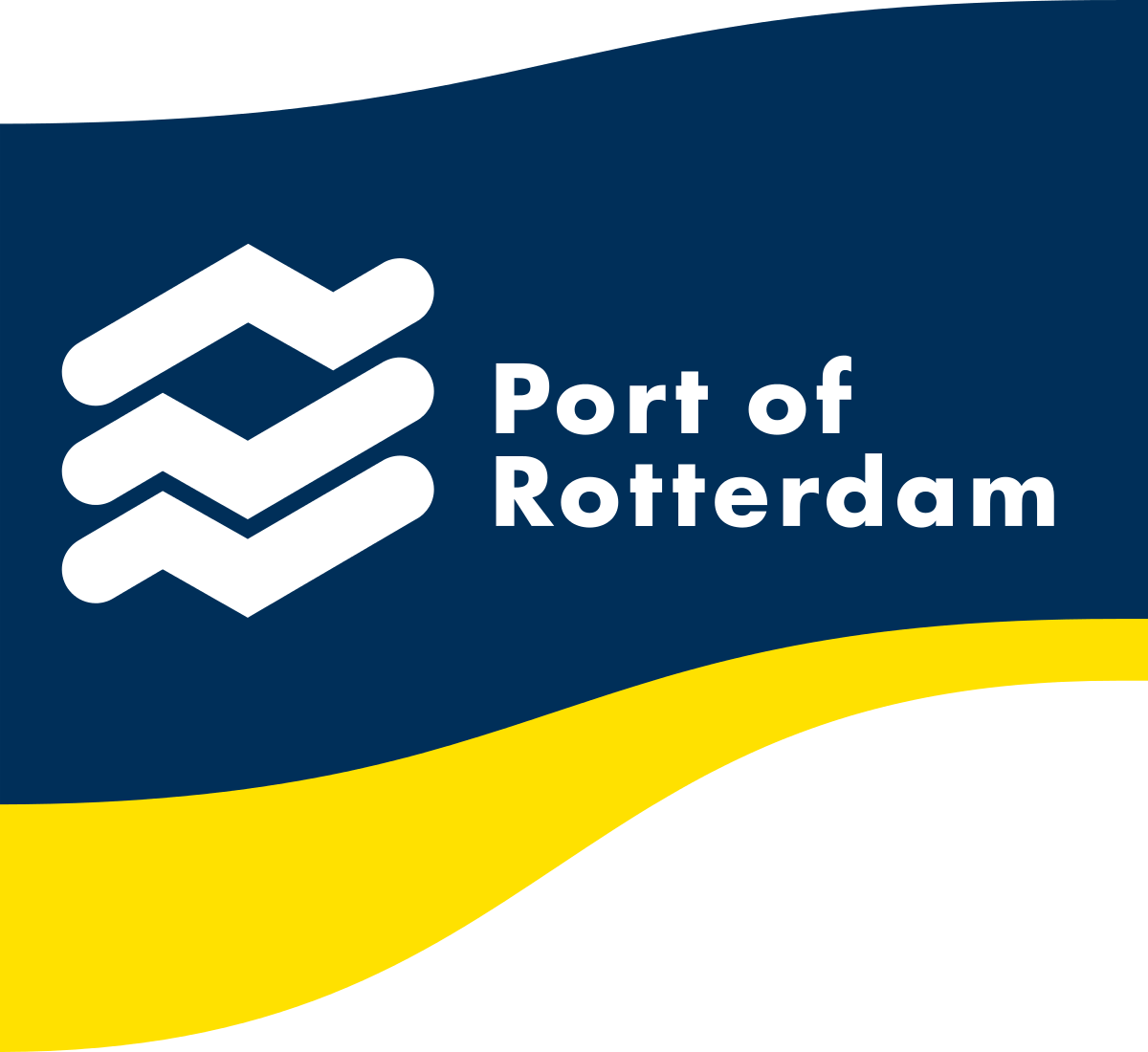 ref Spreker Port of Rotterdam